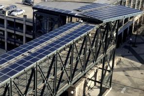 The Seattle Mariners Swing for the Fences with Solar