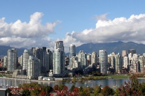 Vancouver Joins the 100 Percent Renewable Energy Movement
