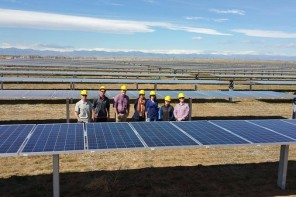Community Solar Spreading the PV Goodness