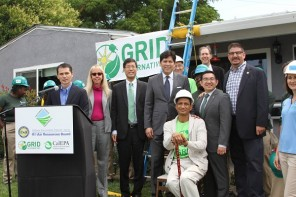 Free Solar Power in California: Thanks, Cap-and-Trade!