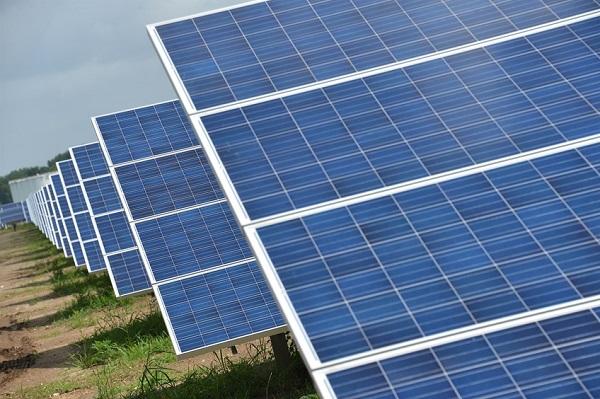 Indianapolis Motor Speedway Solar