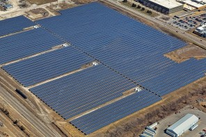 Leading US Solar Power City in 2014 May Shock You