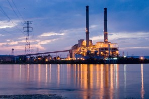 "From Coal to the Cloud: Google ""Upcycles"" Defunct Power Plant Into its Newest Data Center"