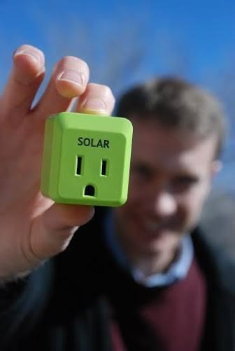 SunPort Device