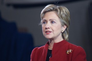Hillary Clinton's Presidential Campaign Pushes Ambitious Green Energy Goals
