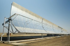 Solar Desalination to Ramp up in California