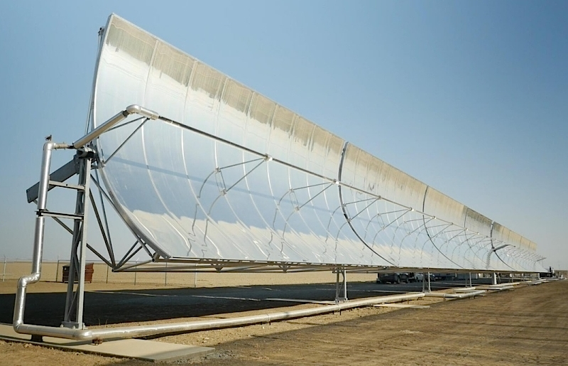 Solar Desalination to Ramp up in California | EarthTechling