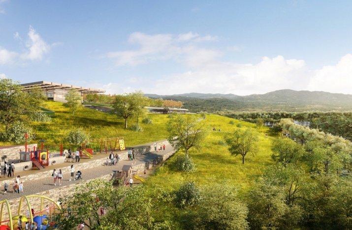 Hills At Vallco