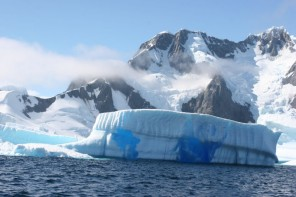 Faster Rising Seas if Antarctica Melts
