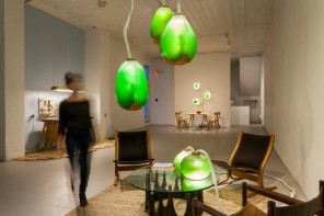 Bringing Décor to Life with Photosynthetic Furniture