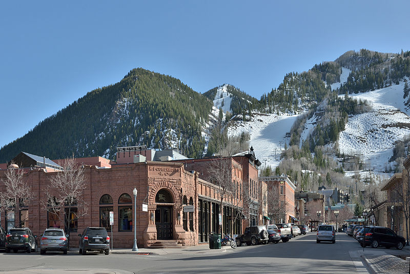 Aspen Now Running on 100% Renewable Energy