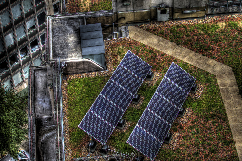 Can Rooftop Solar Panels Support The Grid Time To Measure