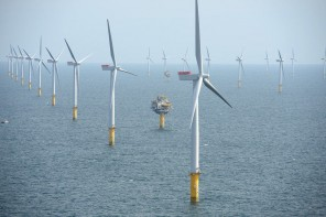 More Offshore Wind Power For Atlantic Canada