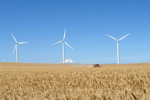 Record-Breaking Milestone For American Wind Power