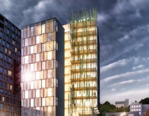 Portland Framework Building