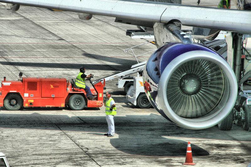 Jet Engine Biofuels