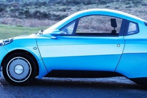 Would You Lease a Hydrogen Car?