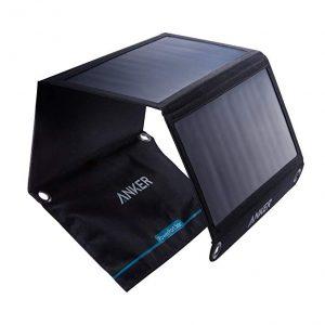 Anker 21 Watt Solar Charger