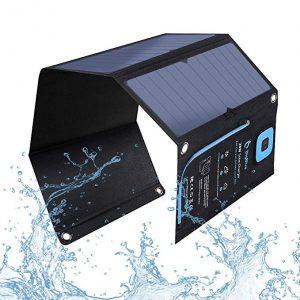 BigBlue 28 Watt Solar Charger