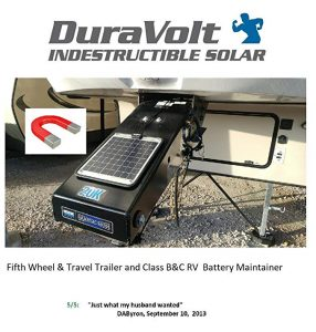 Best Solar Battery Chargers 2021 Reviews Earthtechling