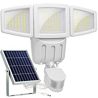 7 Best Outdoor Solar Lights for 2019 | EarthTechling