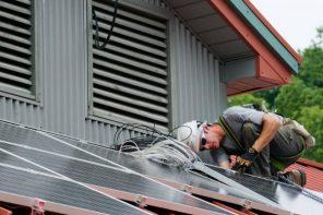 Best Solar Companies in 2019