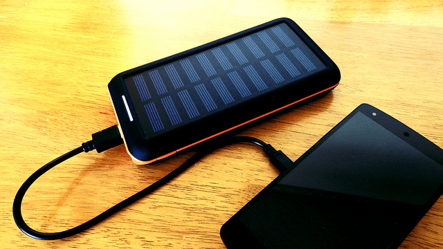 8 Best Solar Battery Chargers for 2019 | EarthTechling