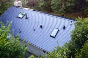 Tesla Solar Roof Cost vs Solar Panels