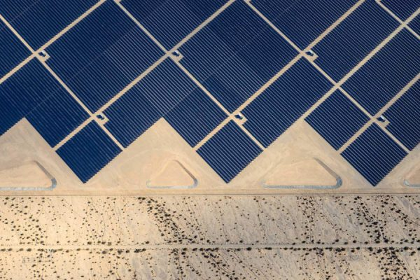 Arizona Public Service largest solar battery projects