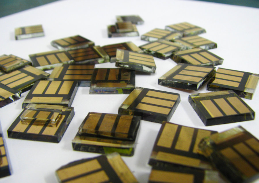 MIT increases perovskite solar cell efficiency