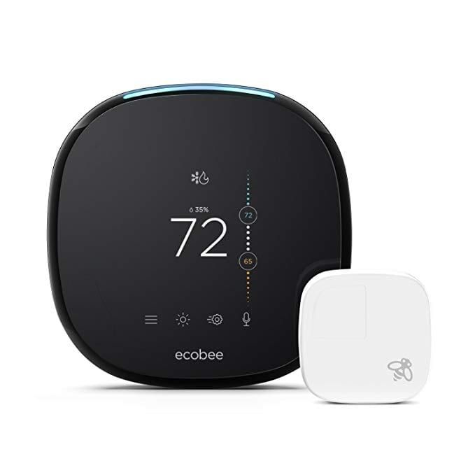 Best Smart Thermostat for Energy Savings in 2019 | EarthTechling