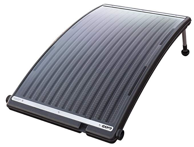 GAME SolarPro Curve