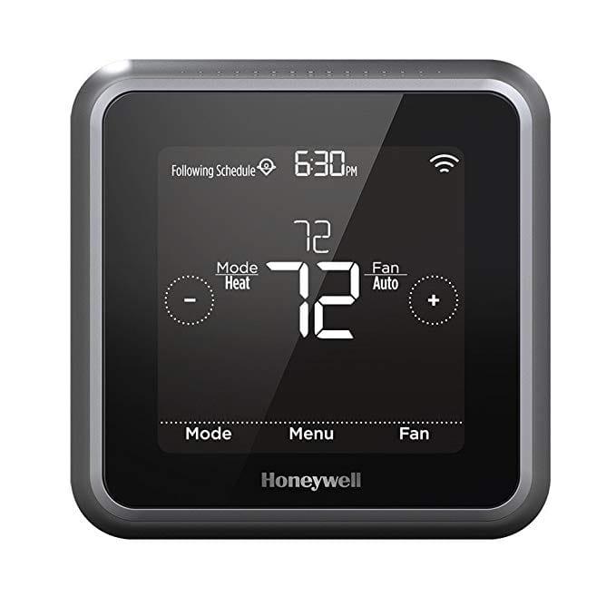 Honeywell Lyric T5 Thermostat