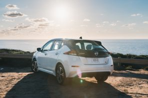 Nissan releases cost of long-range LEAF PLUS, and its more than the Tesla Model 3