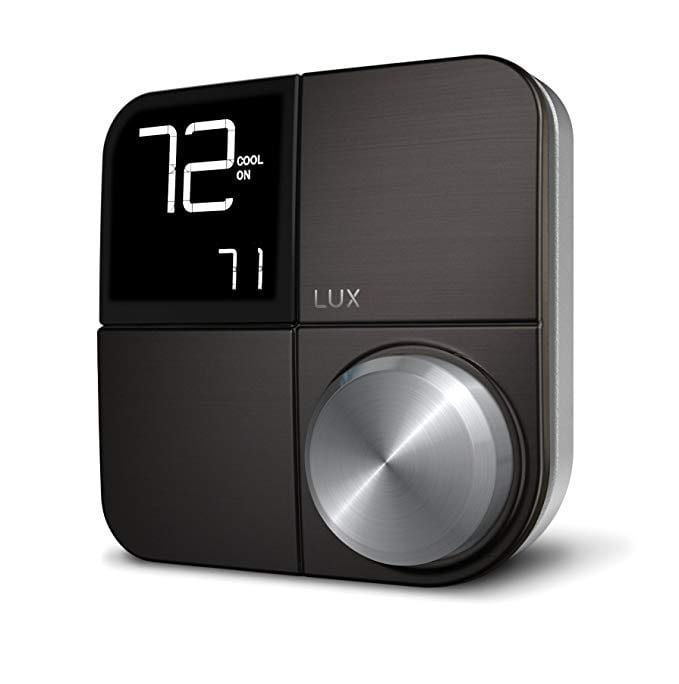 Lux Kono Smart Thermostat