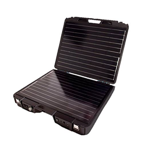 Peppermint Energy Forty2 Pro Solar Generator