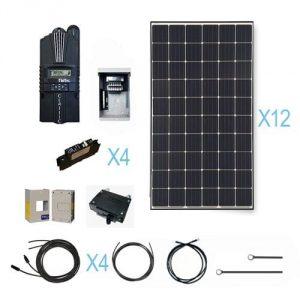 Renogy Off-Grid Solar Kit