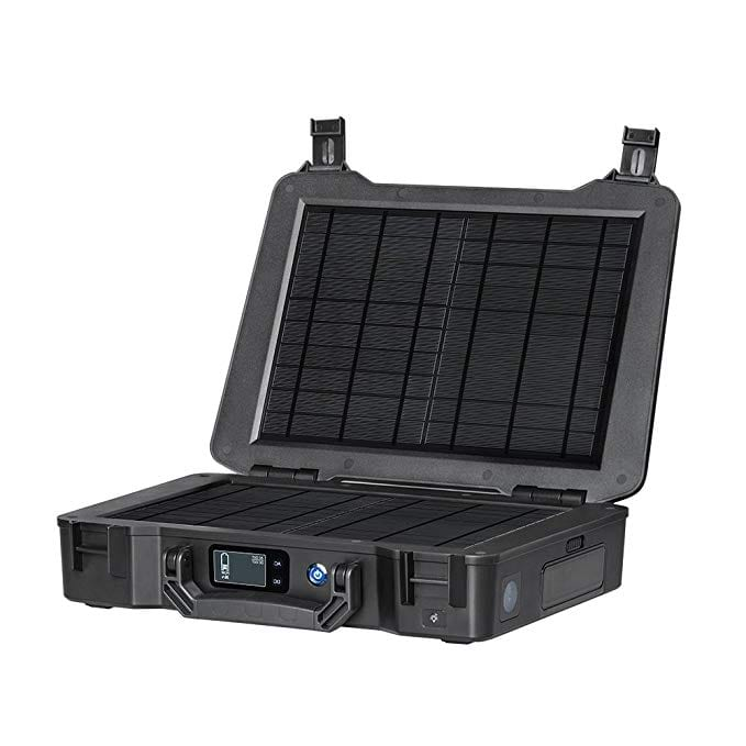 Renogy Phoenix Solar Generator Suitcase