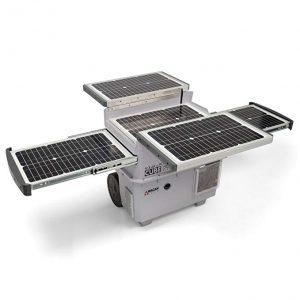 Wagan Solar ePower Cube 1500 Generator