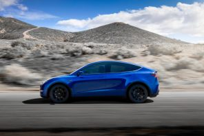 Tesla Model Y Announced: The Low-Cost SUV That Tesla Needs to Compete