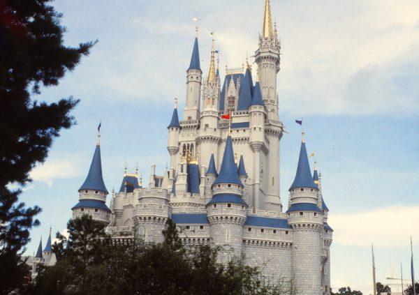 Disney World installs 270 acre solar farm