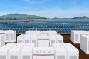 Energy Storage Tax Credit Could Jumpstart Battery Industry