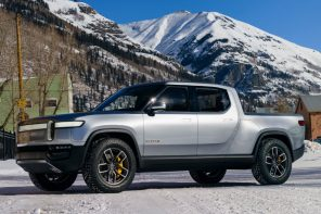 Ford Invests Further in EVs with $500 Million to Electric Truck Maker Rivian