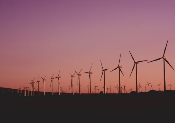Renewable energy is now a third of all energy worldwide