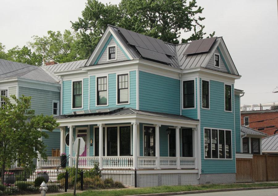 solar panels home resale value