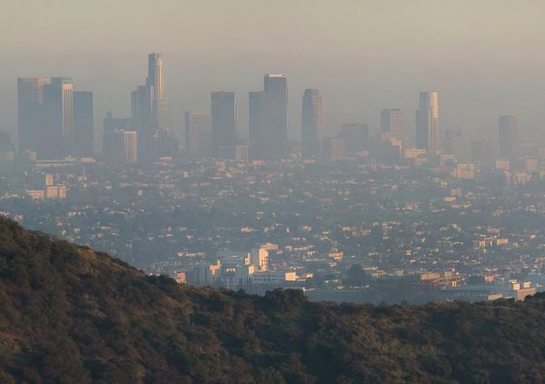 Air pollution from cars and power plants increases ER visits for asthma and other respiratory issues