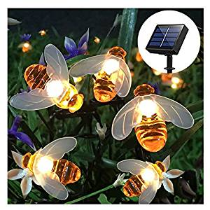 SEMILITS Honey Bees Lights