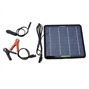ECO-WORTHY 5 W Portable Solar Panel