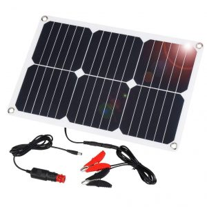 Suaoki 18 W Solar Battery Charger