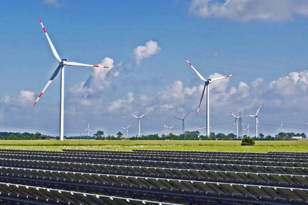 Renewable energy mandates raise electricity prices